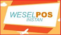 Logo weselpos instan
