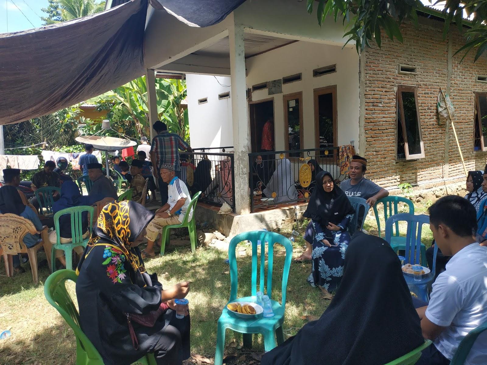 Perekapan Suara Pemilu Menimbulkan Duka Bagi PPS Kelurahan Biru, Ini Sebabnya