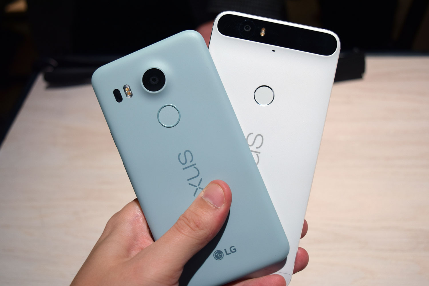 Google's Nexus 6P and Nexus 5X Beta Users Gets Stable Android 7.1.1 Update