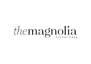 Logo The Magnolia Floral Cafe