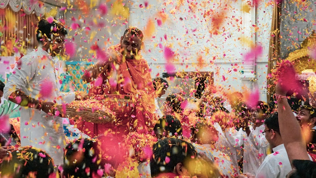 Holi Preparations: Planning Your First Color Festival Adventure