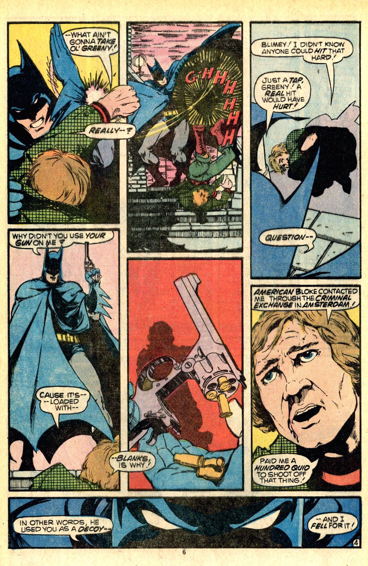 Detective Comics (1937) 481 Page 5