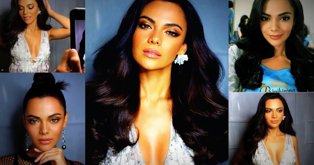 What are the Chances of Binibini #38 Karen Gallman for Bb Pilipinas 2018?