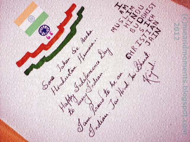 India, Independence day message, independence day quotes, Indian Independence day