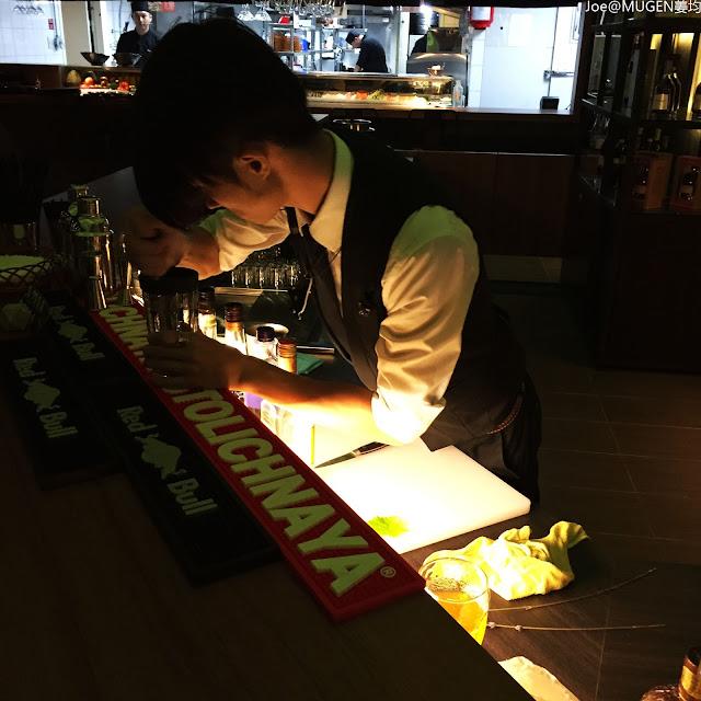 IMG 7531 - 【熱血採訪】一中結合LoungeBar 的 MUGEN 姜均日式手創sushi Bar @空運海鮮@日式手做料理@平價定食