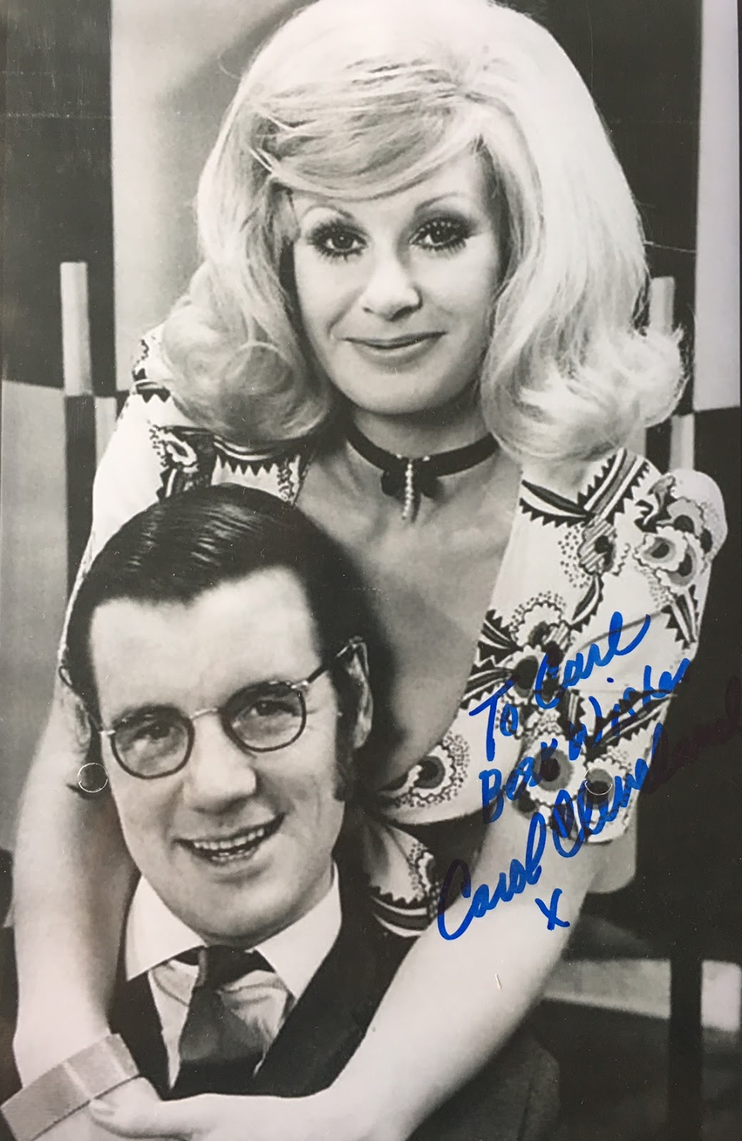 Carol Cleveland nude (66 fotos), images Sexy, Snapchat, cleavage 2016