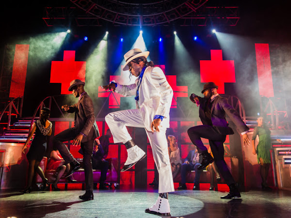 Thriller Live (UK Tour), New Victoria Theatre | Review