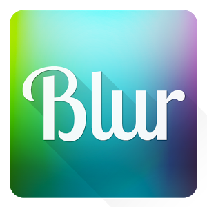 Blur Download v1.2.1 Apk Files