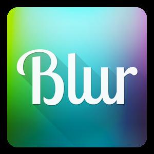 Blur Download v1.2.1 Apk Files
