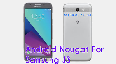 android-nougat-galaxy-j3