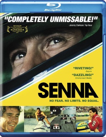 Ayrton Senna Beyond the Speed of Sound 2010 English Bluray Movie Download