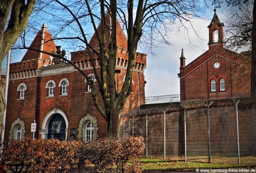 Konzentrationslager Hamburg Fuhlsbüttel