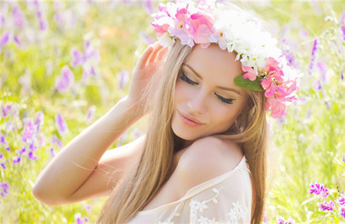 Inventory of Eight Beautiful Beauty Secrets in Spring