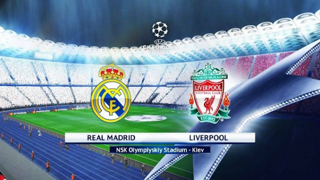 Prediksi Real Madrid vs Liverpool - Final Liga Champions