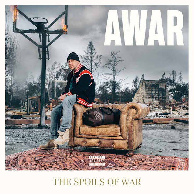 AWAR – Spoils of War