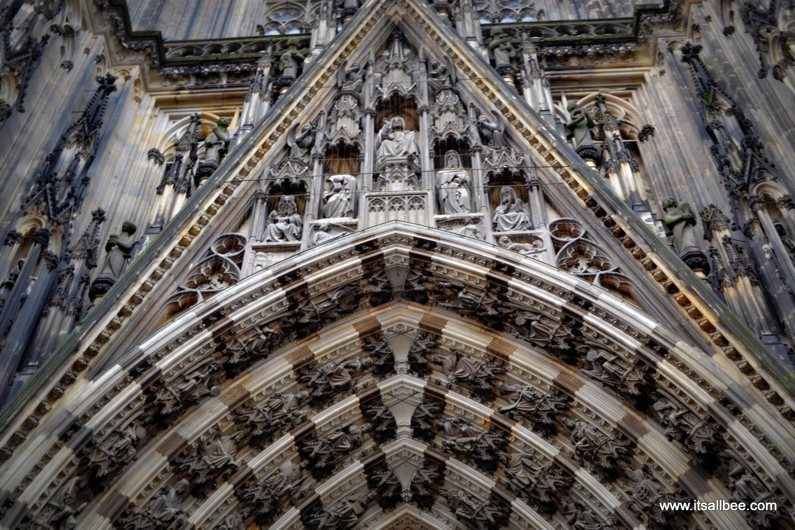 Kölner Dom | Cologne Catherdral