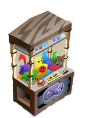 Image result for the claw animal jam