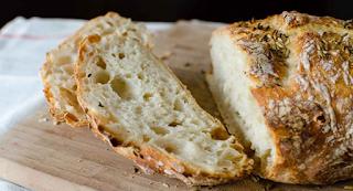 Τι θα συμβεί στο σώμα αν κόψεις τελείως το ψωμί