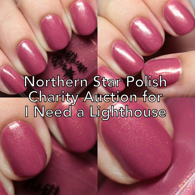 Northern Star Polish You Matter