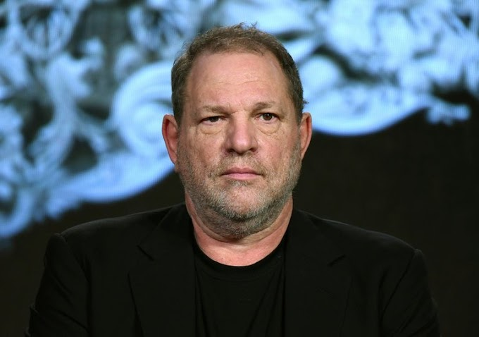 Harvey Weinstein's former assistant suing for having to clean up his semen and used condoms