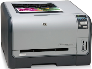HP Color Laserjet CP1215 Télécharger Pilote Driver Gratuit Windows Und Mac