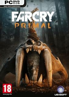 โหลดเกมส์ Far Cry Primal ตัวเต็ม Crack