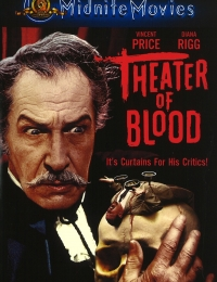 Theatre of Blood | Bmovies
