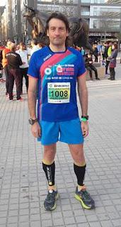 Atletismo Aranjuez - Maratón de Castellón