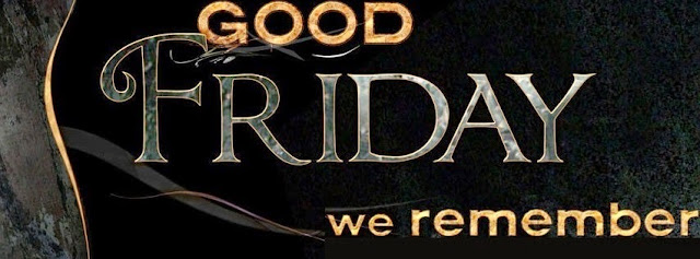 Good Friday Images For Parents