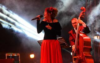 Concluye Festival de Jazz en Irapuato - México iraida noriega / stereojazz