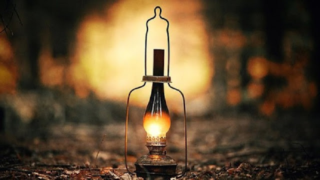 SUBHANALLAH !Inilah Rahasia Kenapa Nabi Memerintahkan Matikan Lampu di Malam Hari!!