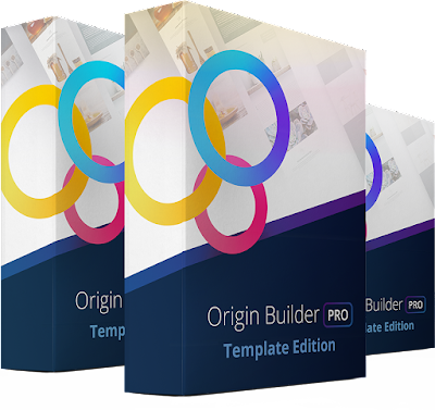 [GIVEAWAY] Origin Builder Pro [+Engage +Grabit] [+BONUSES]