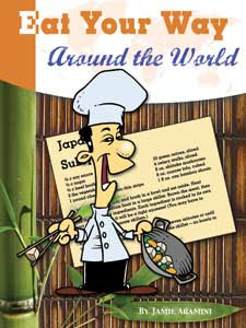 Geography Club: Eat Your Way Around the World
