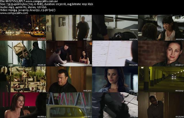 Justicia Verdadera Travesía Mortal DVDRip Español Latino 1 Link 2011