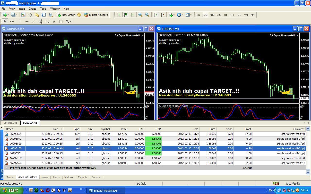 Forum trader indonesia - forum trader indonesia found