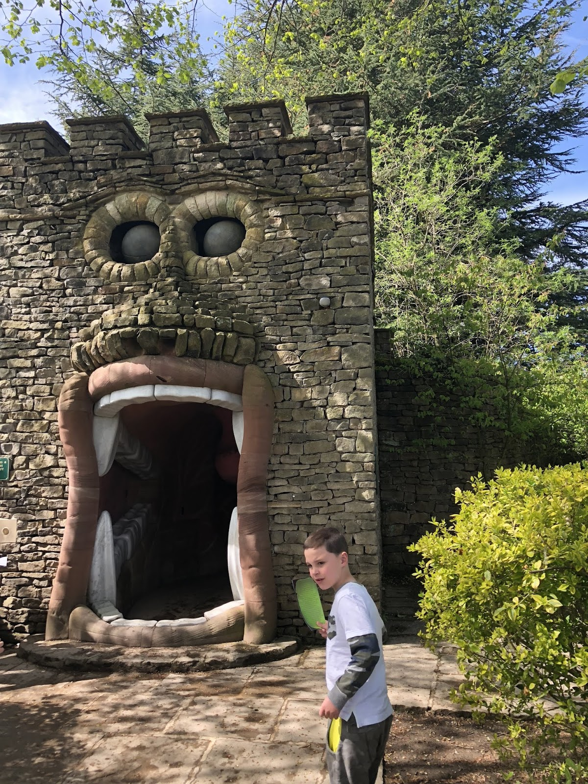 The Best Family Days Out in North Yorkshire  - Forbidden Corner