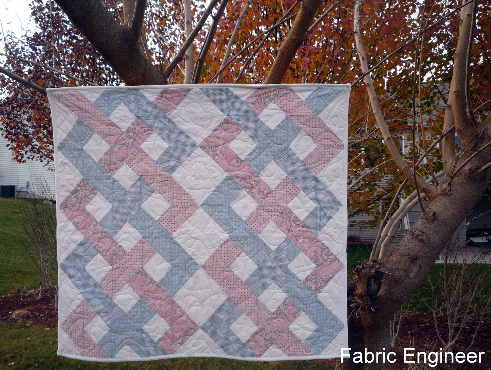 Fabric Engineer Finished Quilts 2010 2016