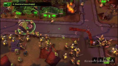 Zombie Tycoon 2 Brainhovs Revenge Free Download For PC