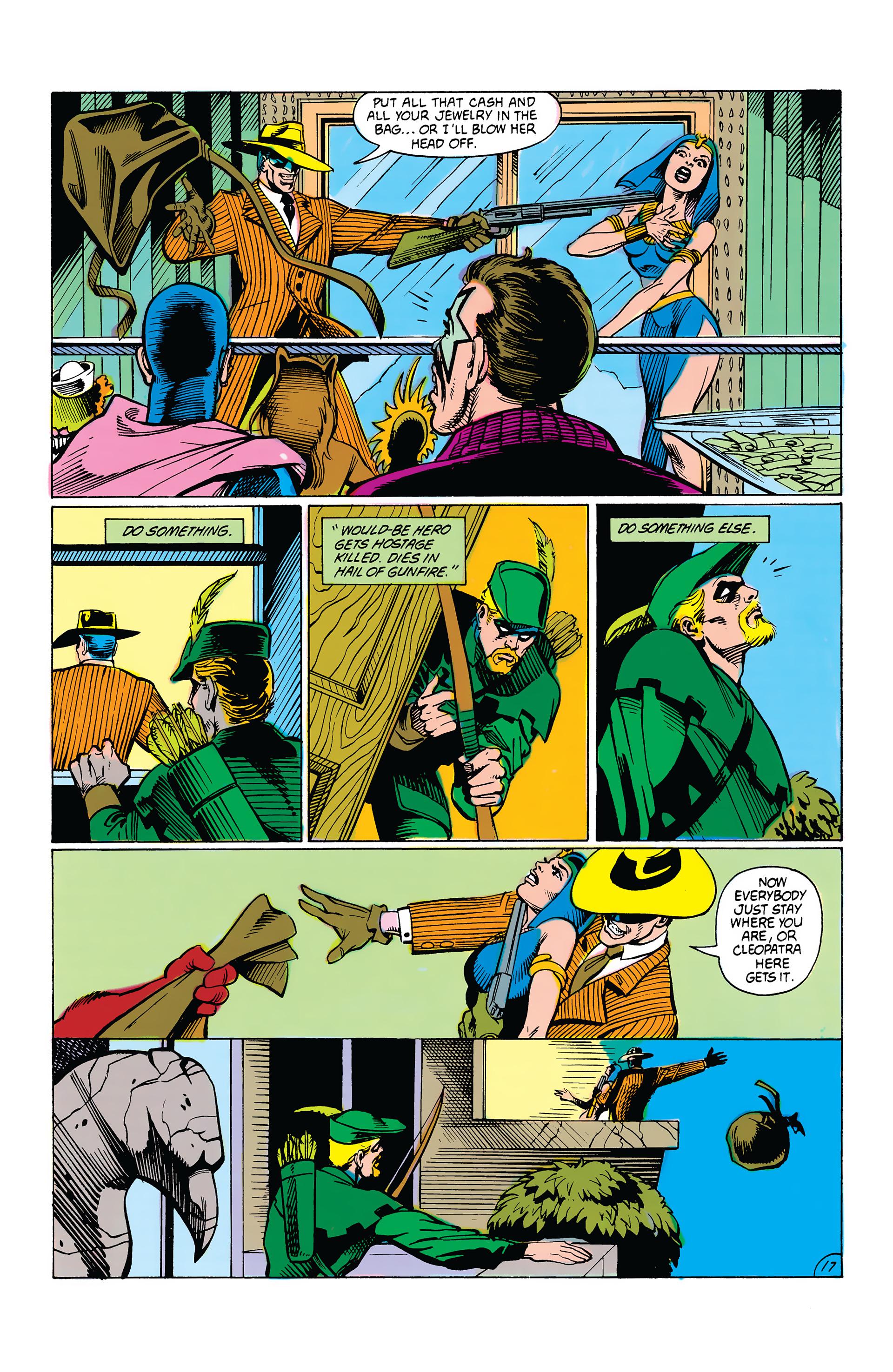 Read online Secret Origins (1986) comic -  Issue #38 - 16