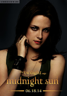 ... . It would be the next Twilight movie that would end around 2014