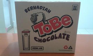 coklat tobe