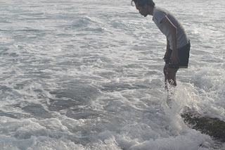 Sajak Pantai