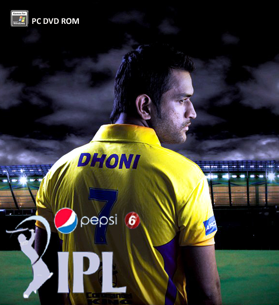 Download IPL 6 PC Game Free For PC - App Chilli