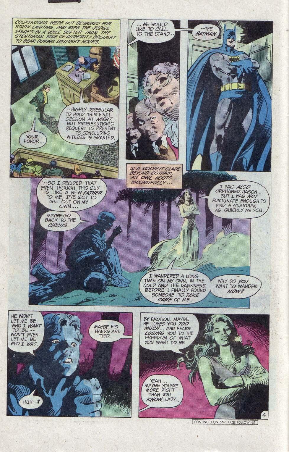 Detective Comics (1937) 530 Page 4