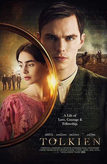 Tolkien 2019 480p BluRay ORG Hindi Dual Audio 300MB