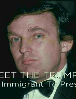 Meet the Trumps  From Immigrant to President  2017