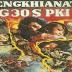 TVONE Akan Tayangkan Kembali Film G30S/PKI