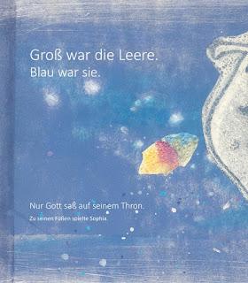 """Blick ins Bilderbuch """"Sophia und das große Spiel"""" von Gudrun Rathke"""