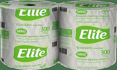 Papel toalla Jumbo ecológica 300 metros