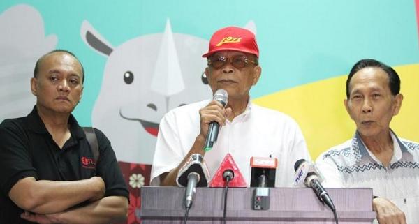 Waduhh, Masalah Lagi..! Liga 1 Indonesia Terancam Diundur...